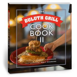 Duluth Grill Cookbook II