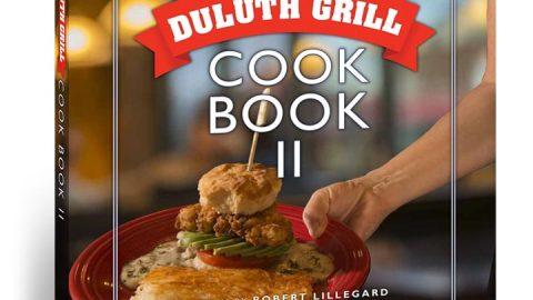 Duluth Grill Cookbook II